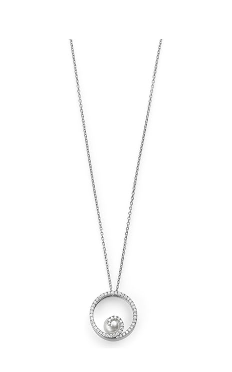 Mikimoto Necklaces PP20132DW product image