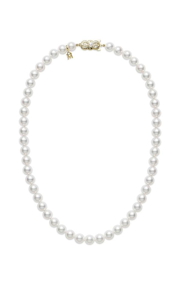 Mikimoto Necklaces U751201K product image