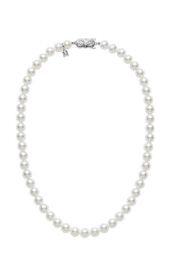 Mikimoto Necklaces U701201W product image