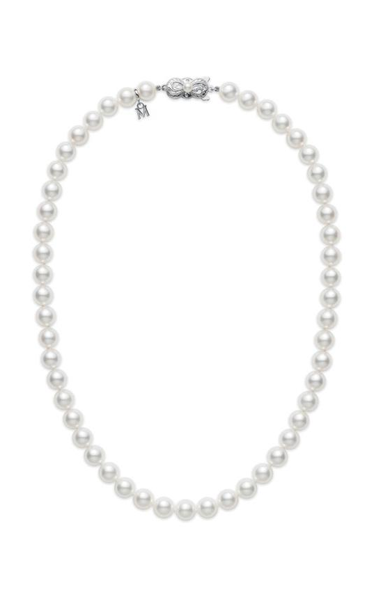 Mikimoto Necklaces U751241W product image