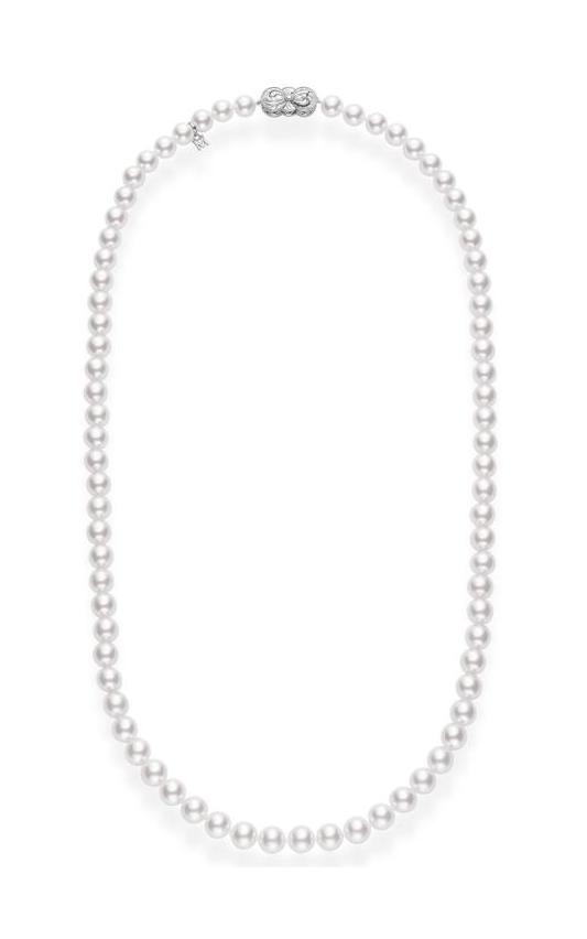 Mikimoto Necklaces UN901271W1927 product image