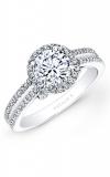 Natalie K Eternelle Engagement Ring NK26156-W