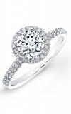 Natalie K Eternelle Engagement Ring NK26235-W