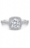 Natalie K Renaissance Engagement Ring NK25727-W