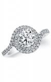 Natalie K Belle Engagement Ring NK18586-W