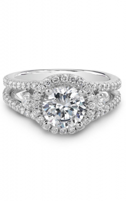 Natalie K Eternelle Collection Engagement Ring NK17050-W product image