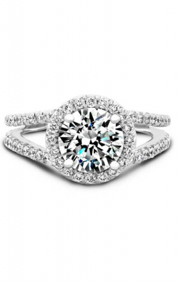 Natalie K Eternelle Collection Engagement Ring NK17054-W product image