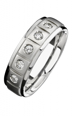 Natalie K Beau Ring NK15386-W product image