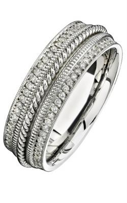 Natalie K Beau Ring NK15470-W product image