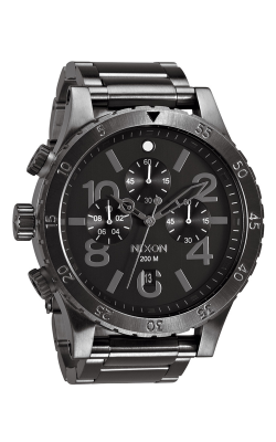 Nixon The 48-20 Chrono Watch A486-632