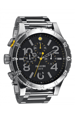Nixon The 48-20 Chrono Watch A486-000
