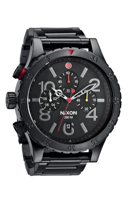 Nixon The 48-20 Chrono Watch A486-1320