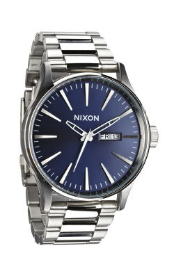 Nixon The Sentry SS Watch A356-1258