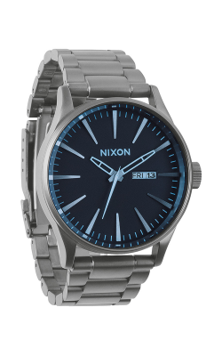 Nixon The Sentry SS Watch A356-1427