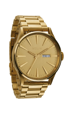 Nixon The Sentry SS Watch A356-502