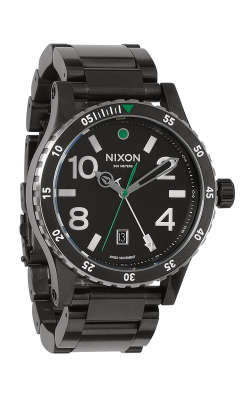 Nixon The Diplomat SS Watch A277-1421