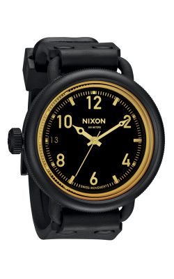 Nixon The October Watch A488-1354