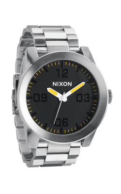 Nixon The Corporal SS Watch A346-1227