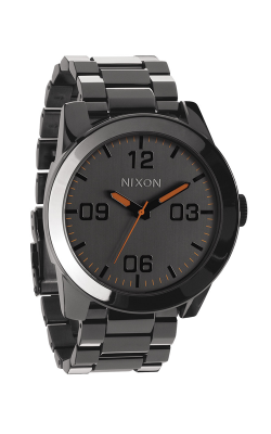 Nixon The Corporal SS Watch A346-1235