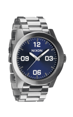 Nixon The Corporal SS Watch A346-1258