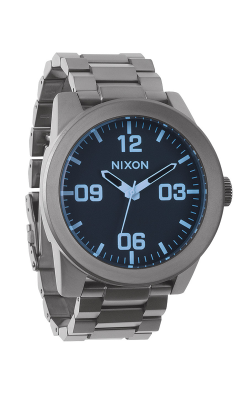 Nixon The Corporal SS Watch A346-1427
