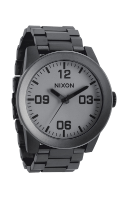Nixon The Corporal SS Watch A346-1062