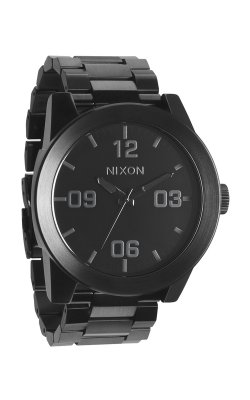 Nixon The Corporal SS Watch A346-001
