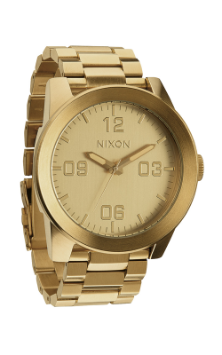 Nixon The Corporal SS Watch A346-502