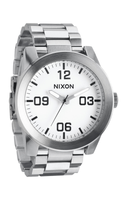 Nixon The Corporal SS Watch A346-100