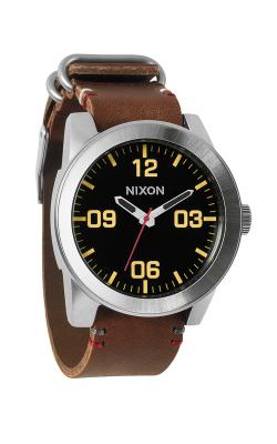 Nixon The Corporal