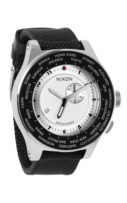 Nixon The Passport