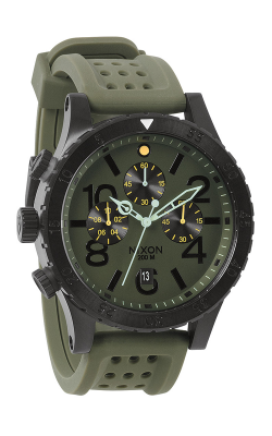 Nixon The 48-20 Chrono P