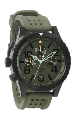 Nixon The 48-20 Chrono P Watch A278-1089