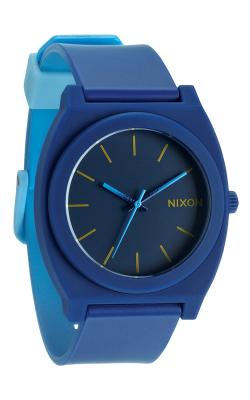 Nixon The Time Teller P Watch A119-1391