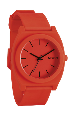 Nixon The Time Teller P Watch A119-1156