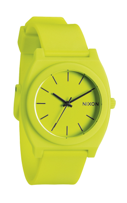 Nixon The Time Teller P Watch A119-1262