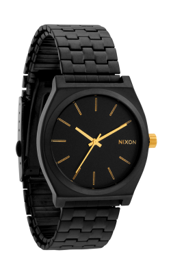 Nixon The Time Teller Watch A045-1041