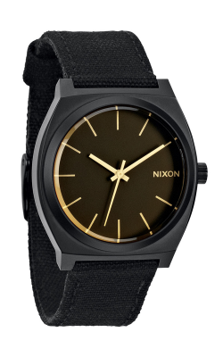 Nixon The Time Teller Watch A045-1354