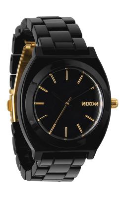 Nixon The Time Teller Acetate Watch A327-1031