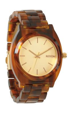 Nixon The Time Teller Acetate Watch A327-1424