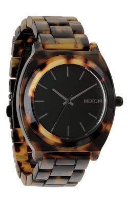 Nixon The Time Teller Acetate Watch A327-646