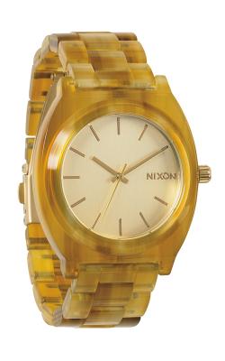 Nixon The Time Teller Acetate Watch A327-1423