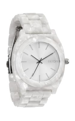 Nixon The Time Teller Acetate Watch A327-1029