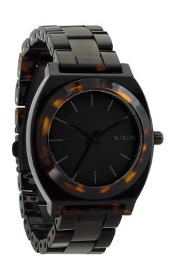Nixon The Time Teller Acetate Watch A327-1061