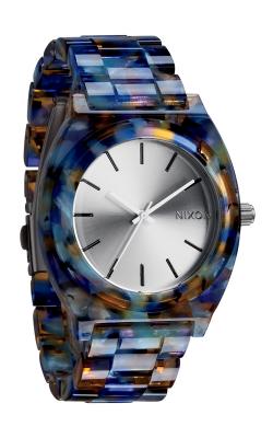 Nixon The Time Teller Acetate Watch A327-1116