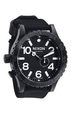 Nixon The 51-30 Tide