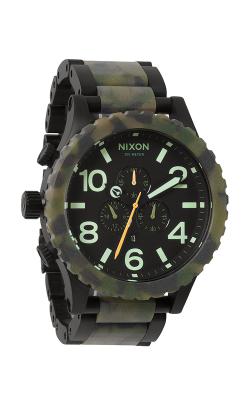Nixon The 51-30 Chrono Watch A083-1428