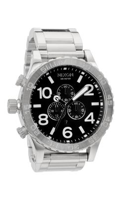 Nixon The 51-30 Chrono Watch A083-000