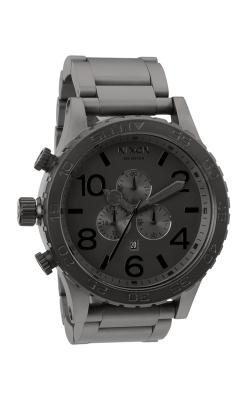 Nixon The 51-30 Chrono Watch A083-1062