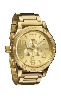 Nixon The 51-30 Chrono Watch A083-502